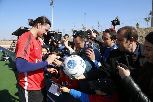 Le PSG est désormais plus populaire que l'OM au Maroc