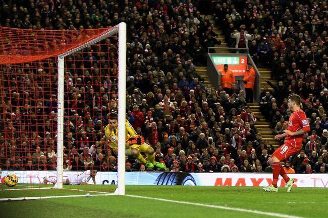 Liverpool – Swansea 4-1