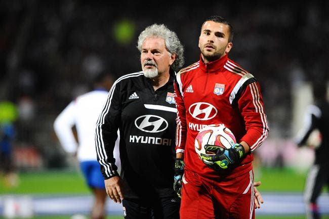 Pascal Praud place Anthony Lopes numéro 1 en L1