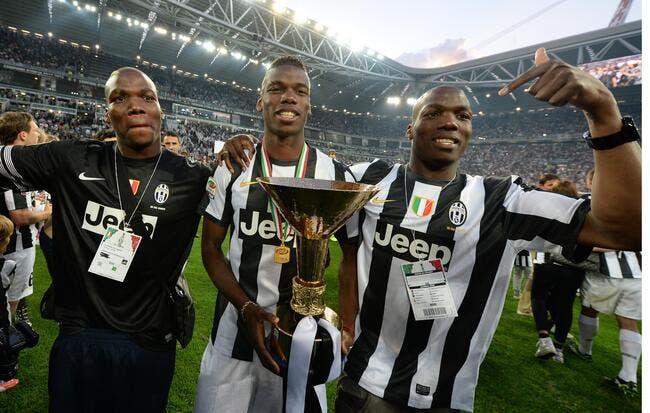 Quel club pourra réaliser le rêve fou des frères Pogba ?