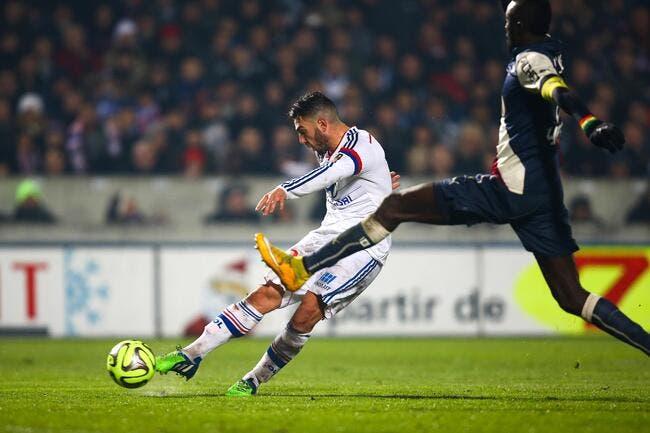 Triaud toujours ulcéré par le 5-0 de Bordeaux-OL