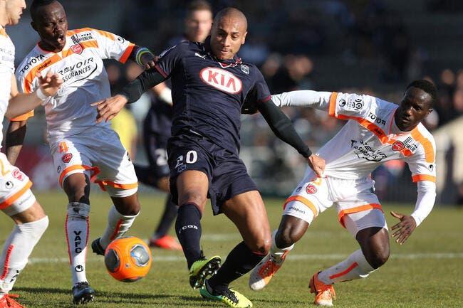 Jussiê rejoint les détracteurs du jeu de Bordeaux