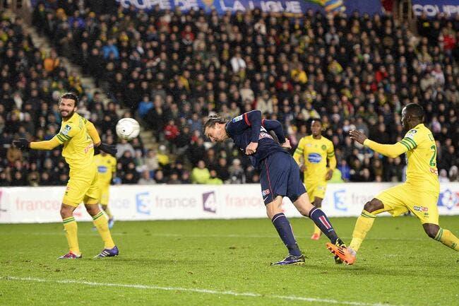 Ibrahimovic élu joueur du mois de janvier