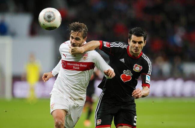 Ce que pense Leverkusen du PSG
