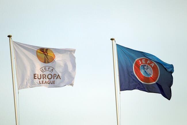 Pour l'UEFA, Odessa-OL doit se jouer