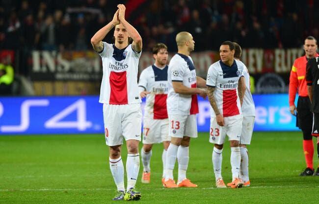 Indice UEFA : La France remonte