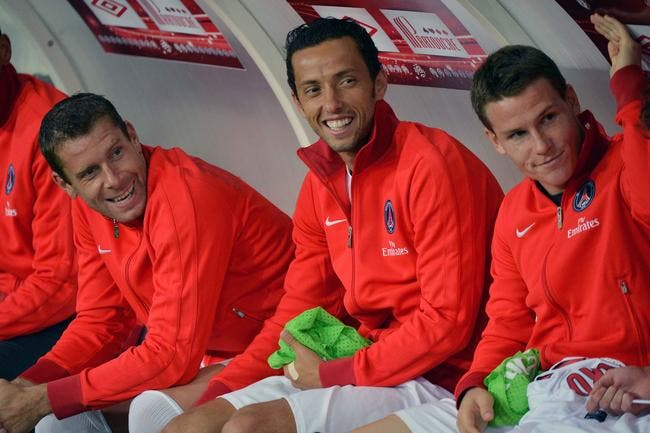 Nenê, Hoarau, Gameiro, ils faisaient trembler Ancelotti au PSG