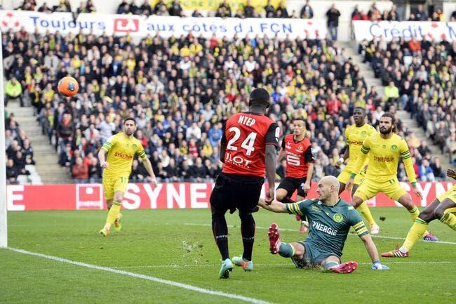 Ntep a frappé très fort avec Rennes