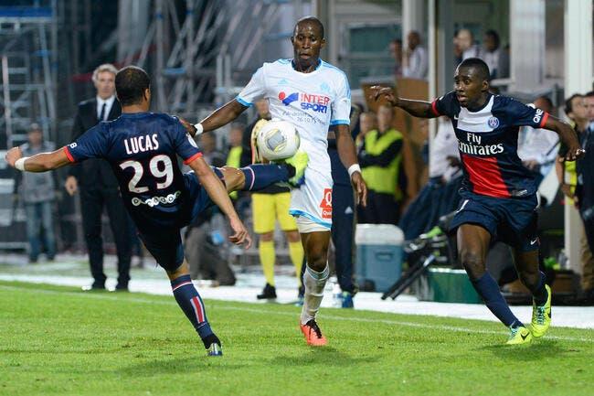 L'OM rappelle que ce sera « le match de l'année » face au PSG