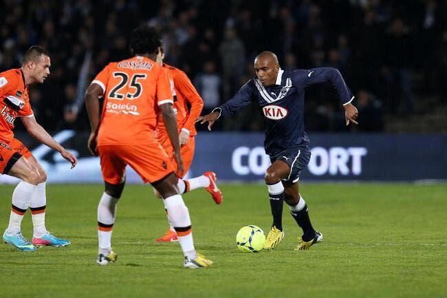 La LFP va payer une amende pour Bordeaux-Lorient