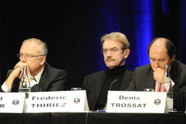 Accord Monaco-LFP : Thiriez répond aux clubs frondeurs