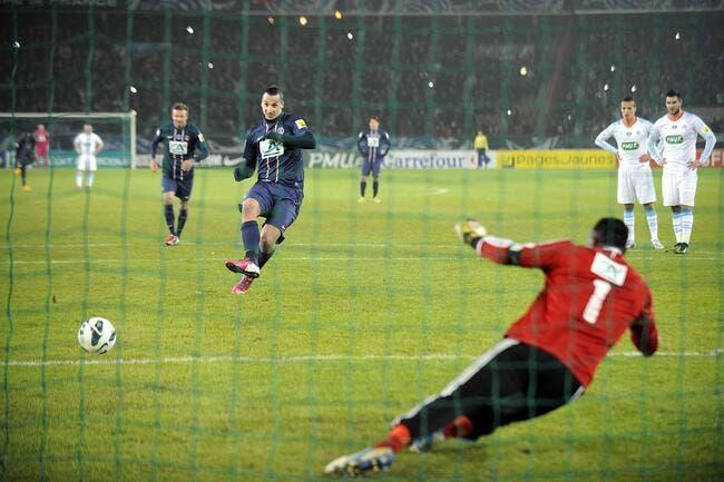 Ibrahimovic peut déjà marquer l'histoire des PSG-OM