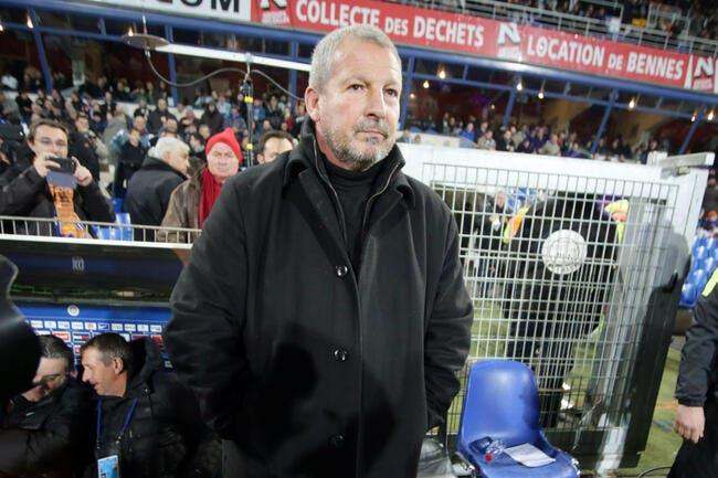 Courbis veut la grosse part du Paris-Brest en Coupe