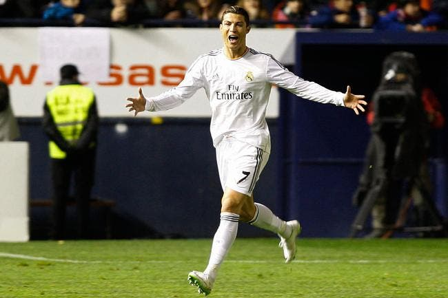 Cristiano Ronaldo révèle son prochain objectif après le Ballon d'Or