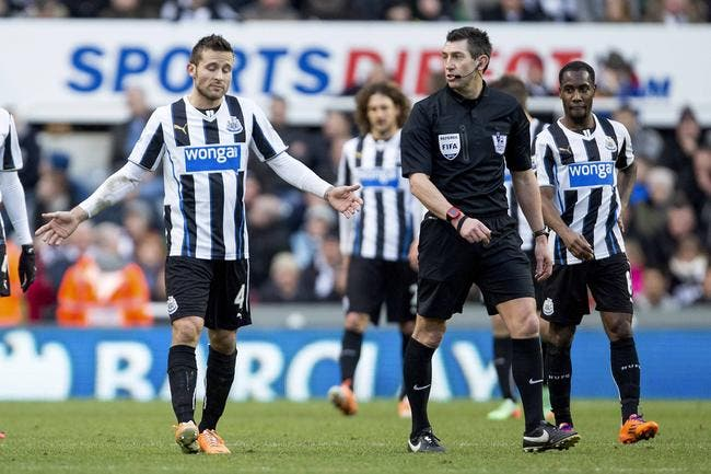Accord PSG-Newcastle pour Cabaye, mais...