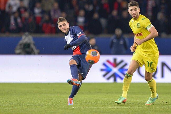 Les maillots du PSG font fulminer Djordjevic