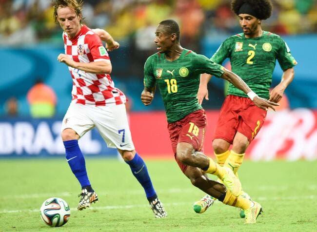 Cameroun-Croatie, un match truqué au Mondial ?