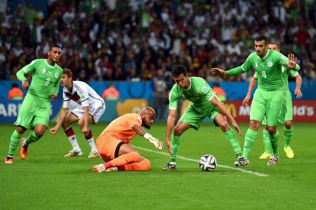 Luis Fernandez rend hommage à l'Algérie
