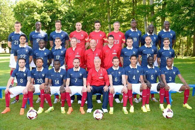 La FFF invite Grenier, Mandanda et Ribéry pour France-Allemagne