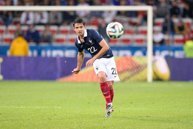 Comme Ribéry et Mandanda, Grenier n'ira pas au Brésil
