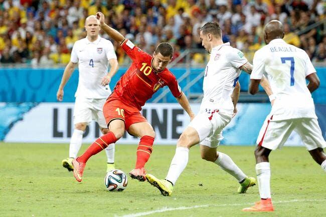 La Belgique, c'est fantastique !