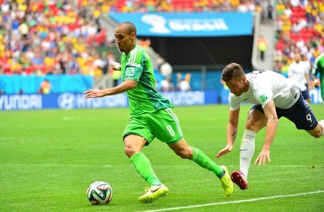 Mourinho : « la France a une bonne équipe… sans Giroud »