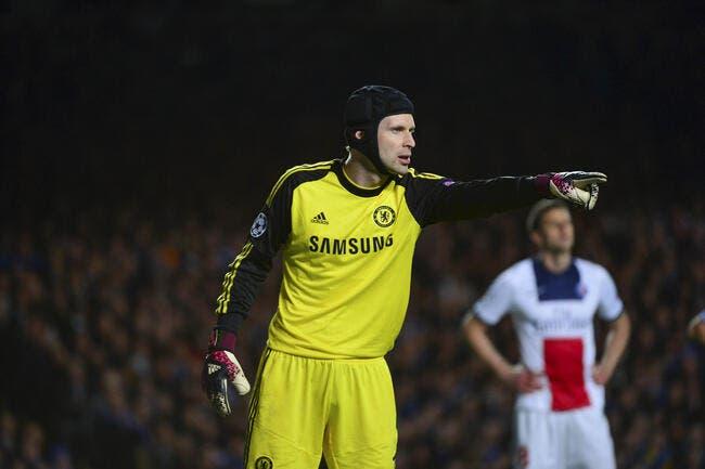 Le PSG et l'ASM à l'affût pour Cech, parole d'agent