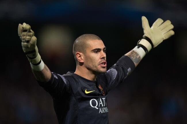 Valdés n'a pas dit son dernier mot à Monaco