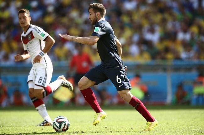 Vieira aurait aimé voir la France se lâcher