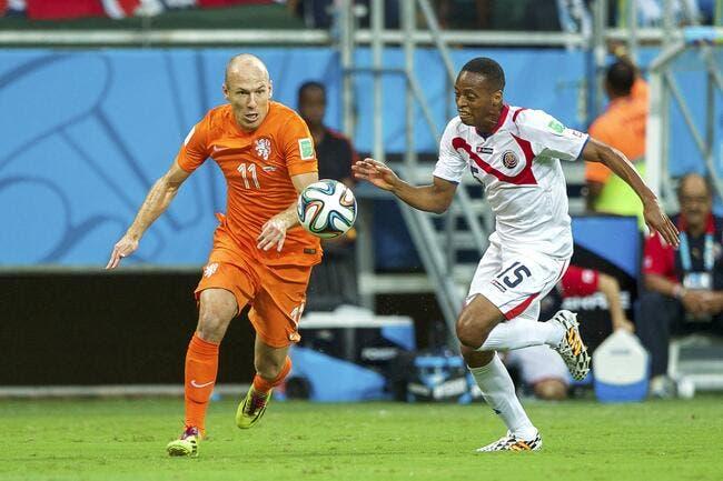 Les Pays-Bas qualifiés après un énorme coup de poker !