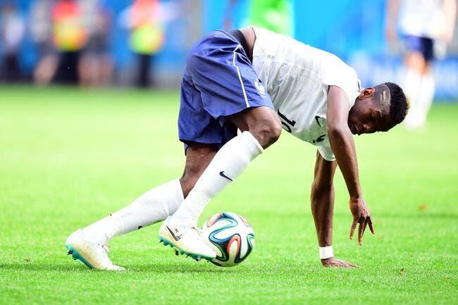 Si Ibrahimovic peut le faire, je peux le faire se dit Pogba
