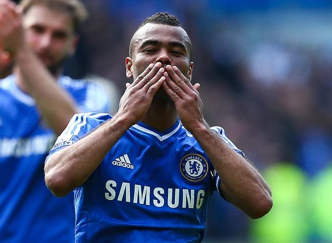 Ashley Cole rejoint la Roma