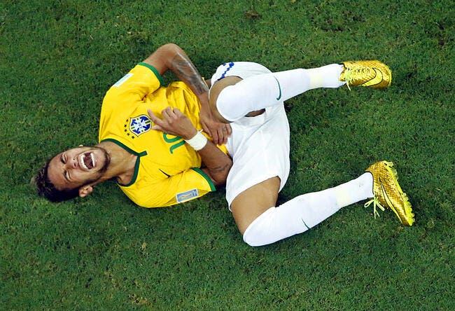 Bataille médicale autour d'un incroyable miracle pour Neymar !