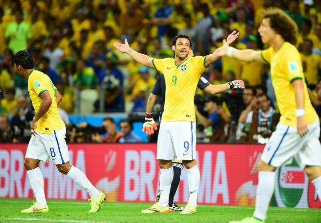 Fred en passe d'être un bug brésilien historique !