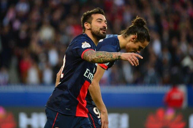 Le PSG ajoute un choc contre Naples à son menu de l'été