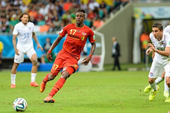 Lille et Liverpool ok à 13ME pour le transfert d'Origi ?