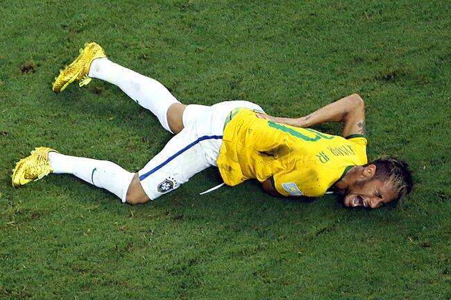 Ronaldo version vieux sage qui rassure le Brésil