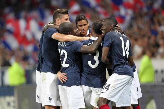Pierre Ménès dévoile ses trois Bleus préférés du Mondial