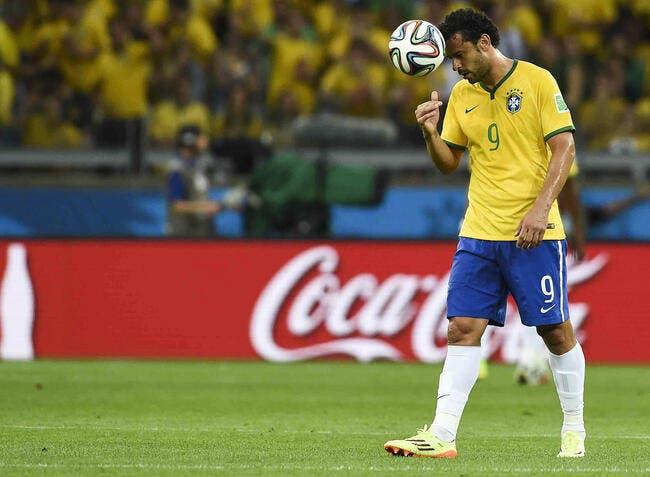 Fred craint les conséquences de l'humiliation du Brésil