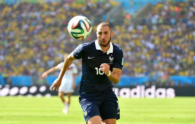 L'agent de Benzema frappe un journaliste de l'Equipe