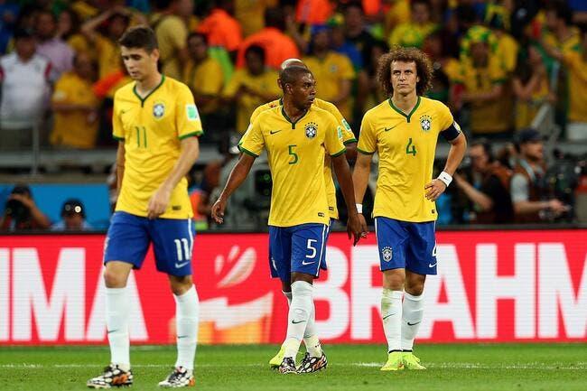 Larqué se moque du Brésil sauce Europe