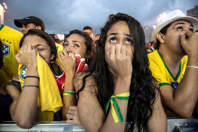Pierre Ménès peut se rhabiller, O Globo frappe fort
