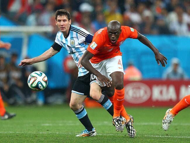 L'Argentine sera au rendez-vous de l'Allemagne en finale !