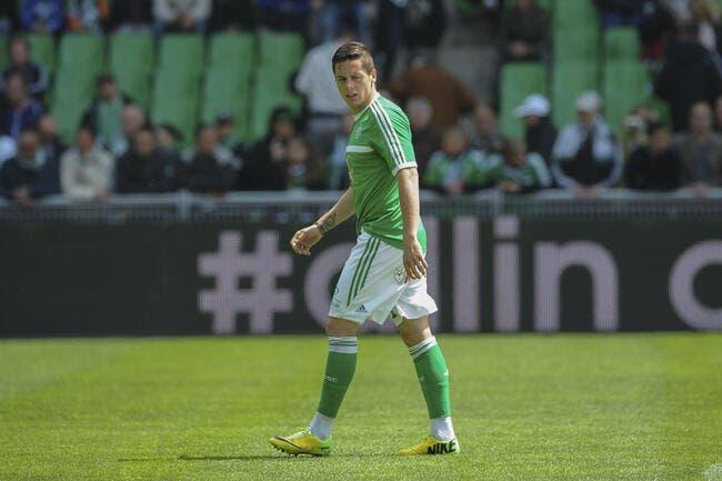Les Verts annoncent la couleur pour l'Europa League