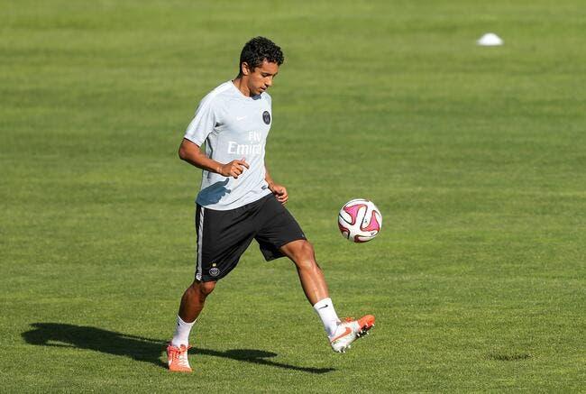 Le Barça et Marquinhos ne se lâchent plus malgré le PSG