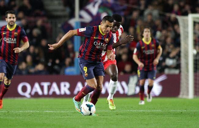 Officiel : Alexis Sanchez à Arsenal pour 44 ME