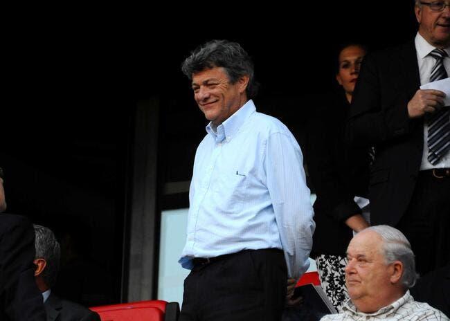 Borloo nouveau président de Valenciennes