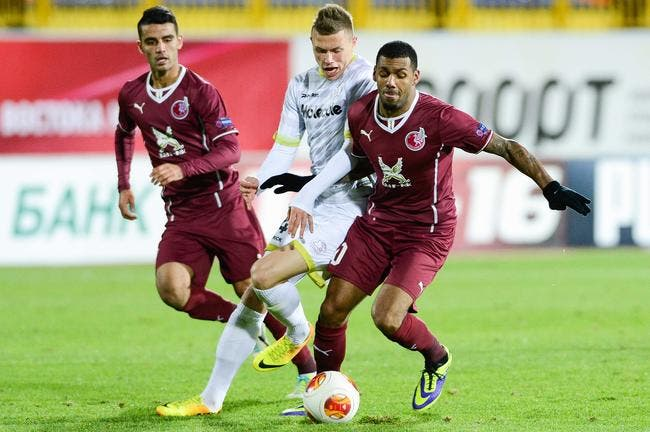 M'Vila prêté une saison à l'Inter Milan