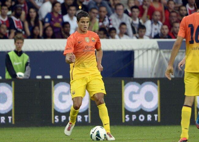 Recruter au Barça, l'OM en rêve
