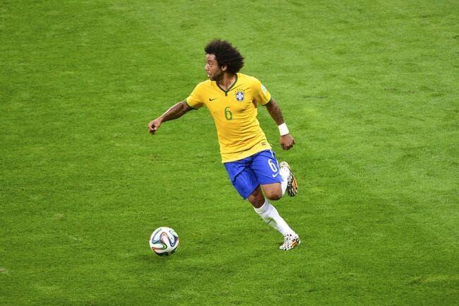 Thiago Silva conseille une improbable recrue au PSG